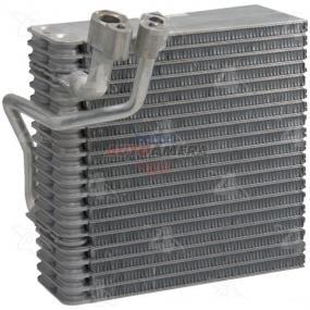 Salono kondicionieriaus radiatorius 54811